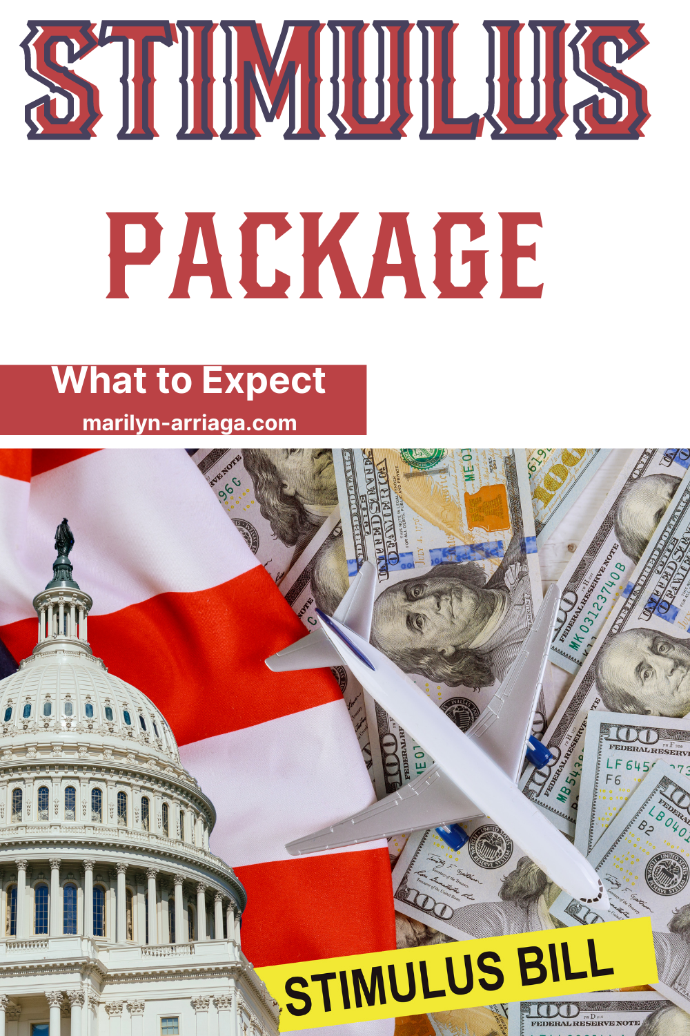 what to expect from stimulus package