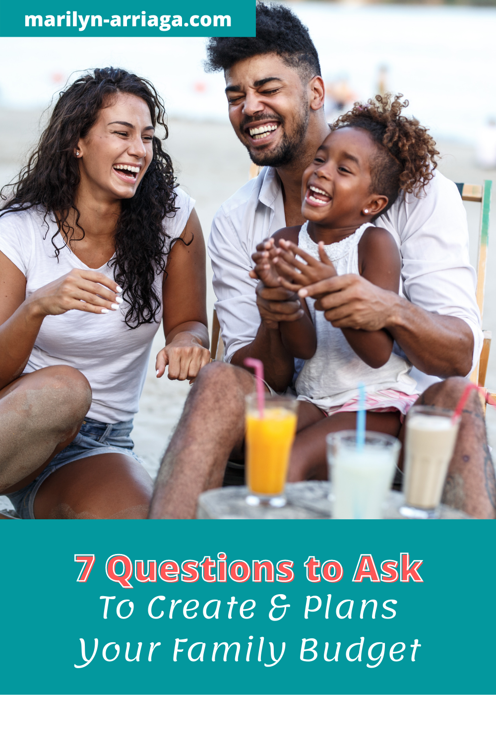 questions to ask creating family budget