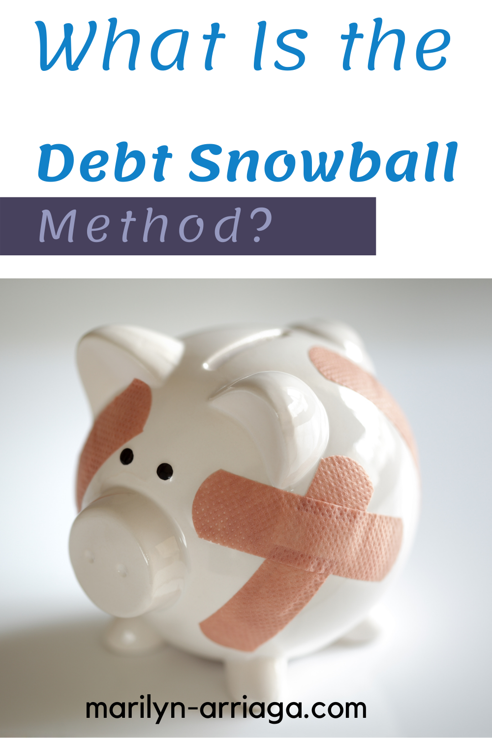 what is debt snowball method